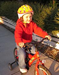Sophia_on_bike